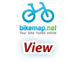 View on bikemap.net